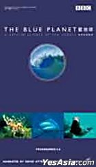 The Blue Planet - A Natural History of The Oceans (VCD) (Vol.5-8) (End) (Hong Kong Version)