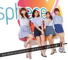 Sphere 5th Anniversary Fan Select BEST ALBUM (ALBUM+DVD) (First Press Limited Edition)(Japan Version)
