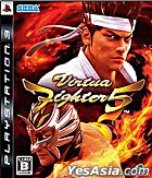 Virtua Fighter 5 (日本版)