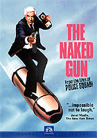 The Naked Gun - From The Files Of Police Squad! (DVD) (Japan Version)