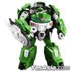 Transformer : G15 Hunter Bulkhead