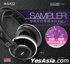 Sampler (Mandarin) Vol.4 (K2HD)