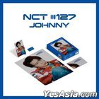 NCT 127 - Puzzle Package (Johnny Version) (Limited Edition)