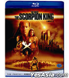 The Rock: The Scorpion King (2002) (Blu-ray) (Korea Version)