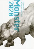 monsuta  2020 2020 MONSTER 2020 2020 a to butsuku obu serekutetsudo irasutore shiyon ART BOOK OF SELECTED ILLUSTRATION