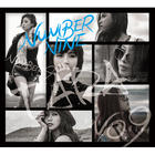 NUMBER NINE / Kioku- Kimi ga Kureta Michishirube [Type B](SINGLE+DVD) (First Press Limited Edition)(Japan Version)
