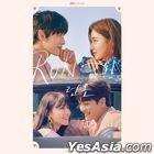 Run On OST (2CD) (JTBC TV Drama)