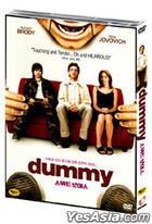 Dummy (DVD) (Korea Version)