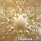 Watch The Throne (Deluxe Edition)