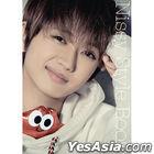 Nissy Entertainment 2nd LIVE - Nissy ga Goods Tsukattara Kounattayo!Pamphlet