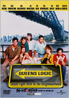 Queens Logic (DVD) (First Press Limited Edition) (Japan Version)