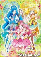 Healin' Good PreCure : Connect the Heart (Jigsaw Puzzle 300 Large Pieces) (300-L560)