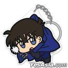 Detective Conan : Shinichi Kudo Knight of the Black Clothes Ver. Acrylic Tsumamare Key Holder