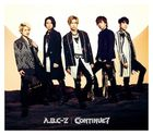 CONTINUE? [Type B] (ALBUM+DVD)  (First Press Limited Edition) (Japan Version)