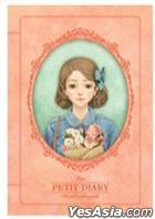 Petit Diary Version 3 (Rene)