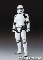 S.H.Figuarts : Star Wars First Order STORMTROOPER