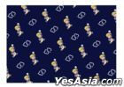Ha Sung Woon Fan Party 'Castle On A Cloud' Official Goods - Blanket