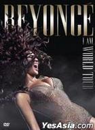 Beyonce: I Am... World Tour (CD+DVD)