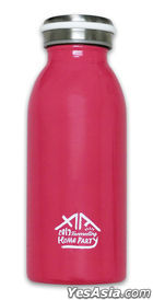 2019 XIA Fanmeeting  - HOME PARTY - DAY  Osaka Performance SPECIAL GOODS - HOME PARTY Bottle (PINK)