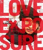 Love Exposure Longest Edition The TV Show (Blu-ray) (Japan Version)