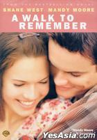 A Walk to Remember (DVD) (US Version)