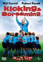 Kicking & Screaming (Japan Version)