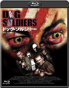 Dog Soldiers 4K Restored Ver. (Blu-ray)(Japan Version)