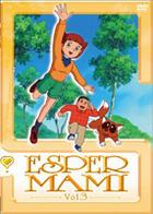 Esper Mami (Animation) (DVD) (Vol.4) (Japan Version)