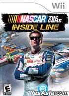 NASCAR The Game Inside Line (美國版)