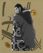 Golden Kamuy Vol.9 (Blu-ray) (Japan Version)