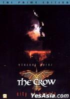The Crow - City Of Angels (Hong Kong Version)