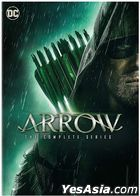 Arrow (DVD) (The Complete Series) (US Version)