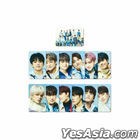 TREASURE Cashbee Card (Choi Hyun Suk)