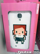 SMTOWN Pop-up Store - f(x) Galaxy S4 Case (Sulli Character)
