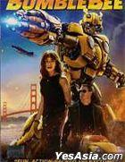 Bumblebee (2018) (DVD) (Thailand Version)