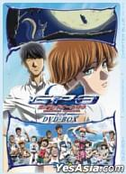 Gunparade Orchestra Ao no Sho DVD Box (Japan Version)