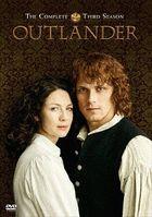 Outlander Season 3 DVD Complete Box  (Japan Version)