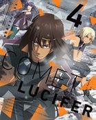 Comet Lucifer Vol.4 (Blu-ray) (Limited Edition) (English Subtitled) (Japan Version)
