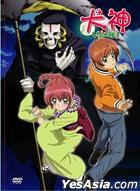 Inukami (DVD) (Ep.1-26) (End) (Taiwan Version)