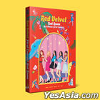 Red Velvet - First Concert Red Room Concert Photobook