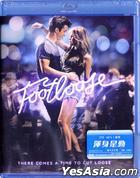 Footloose (2011) (Blu-ray) (Hong Kong Version)