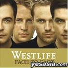 Westlife - Face To Face (Korean Version)