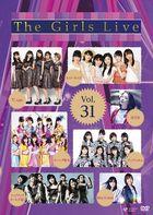 The Girls Live Vol.31 (Japan Version)