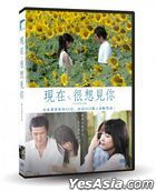 Be With You (2004) (DVD) (Taiwan Version)