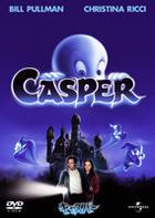 CASPER SPECIAL EDITION (Japan Version)