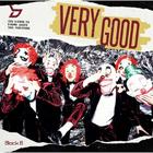 Very Good -Japan Version- [Type A](SINGLE+DVD) (First Press Limited Edition)(Japan Version)