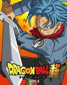 Dragon Ball Super Blu-ray (Box 5) (Japan Version)