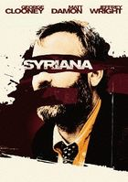 SYRIANA  (DVD) (Limited Edition)(Japan Version)