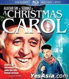 A Christmas Carol (1951) (Blu-ray + DVD) (US Version)