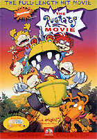 THE RUGRATS MOVIE (Japan Version)